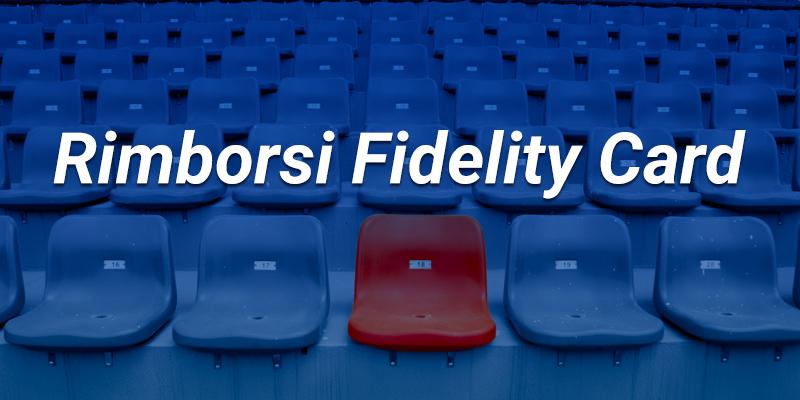 rimborso_fidelity_card